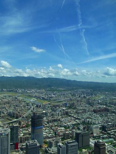 34.89階の眺め